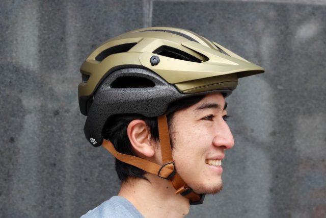 (人気のMATTE OLIVEカラーも再入荷!)MTBフリーライドヘルメット!☆【GIRO / ジロ 】MANIFEST SPHERICAL(マニフェスト スフェリカル)