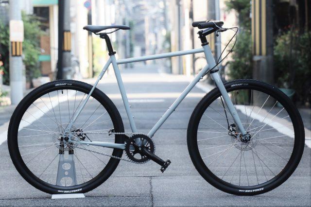 【ラストチャンス!】街乗り~サイクリングまで生活にピッタリフィットするオールジャンルOKなバイク【PEP CYCLES / ペップサイクル】NS-S1在庫ありますよ!