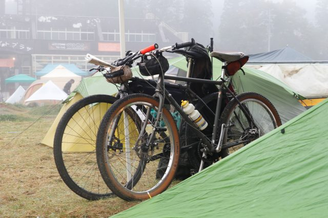 【 OMM / Original Mountain Marathon 】~ LITE/BIKE  2020 at 白馬 小谷~に「サイクルハテナチーム」で出場してきました!