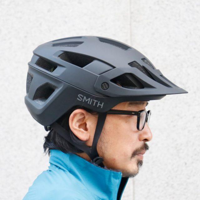 『価格・安全性・フィット感』の3拍子揃ったグラベル・MTBヘルメット【SMITH / スミス】ENGAGE / エンゲージ