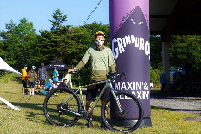 今最もクールなバイクイベント「GRINDURO /グラインデューロ」の前座イベント【 MADURO!/ マッデューロ!】 に参加してきました!!自転車・食・ライブ等大満足の内容でした!!