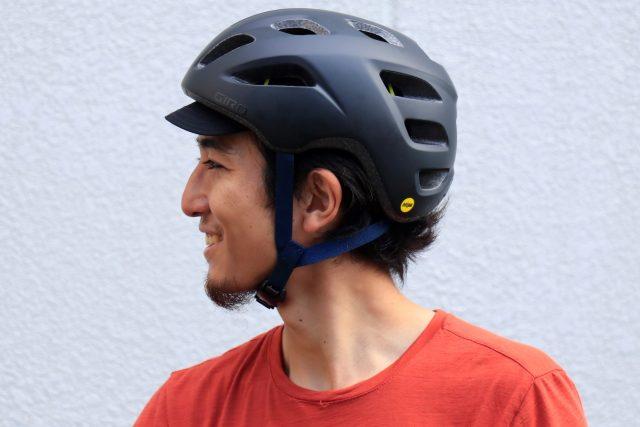【待望の再入荷!】男性にも女性にもオススメしたい、軽くて涼しいアーバンヘルメット【GIRO / ジロ】CORMICK MIPS / コーミックミップス